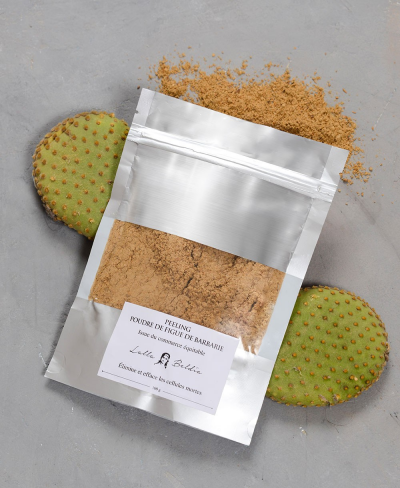Prikly Pear Powder